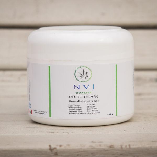 CBD Cream – 250g