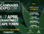 NVJ Cannabis expo