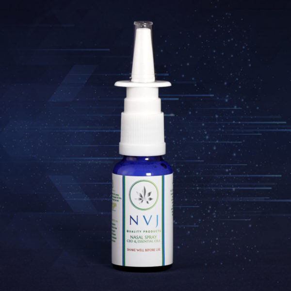 Nasal Spray 20ml